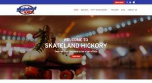 Skateland Hickory