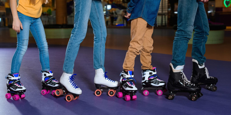 About Skateland Hickory in Hickory, North Carolina